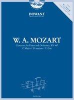 Concerto KV 467 in C-Dur par Wolfgang Amadeus Mozart