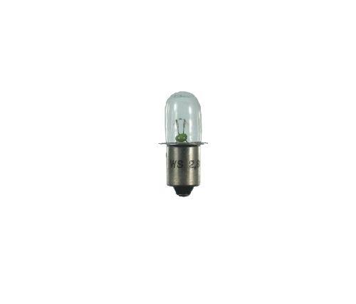 Scharnberger+Has. Xenonlampe 10x32mm 93355 P13,5s 18V 0,6A Anzeige- und Signallampe 4034451933552
