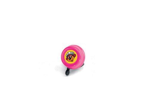 Puky G 16 Sicherheitsglocke/Klingel für Kinder Dreirad pink