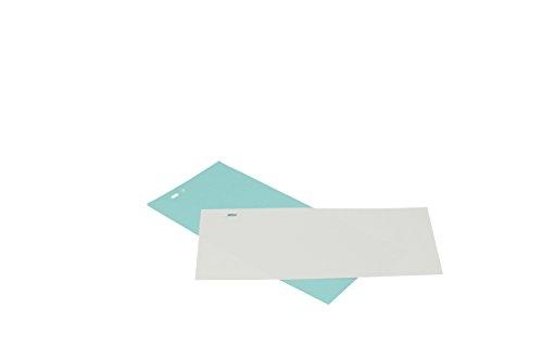 bind klammerloser Hefter ORIGAMI Papiertacker ohne Klammern Falttechnik orange 70522-4 - 3
