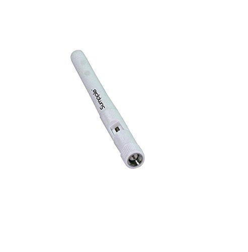 Sumpple WlAN Antenne (2db) für Sumpple IP Kamera - Weiß