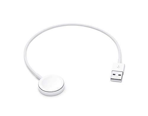 Cable Carga Magnética USB-C AppleWatch 30 cm