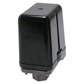 CONDOR -Druckschalter MDR 5/5 Wasser / Druckluft