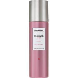 Goldwell Kerasilk Color Sanftes Trockenshampoo, 1er Pack (1 x 200 ml)