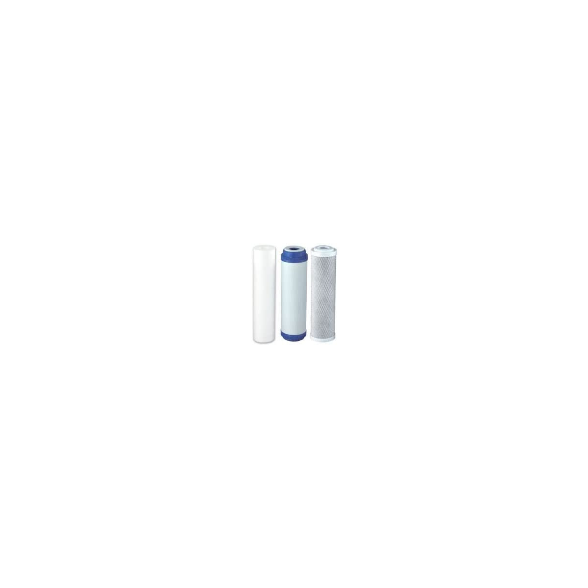 21HyXJYqI3L. SS1200  - RC Pack-3-F 3 Filtros para Osmosis