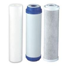 RC Pack-3-F 3 Filtros para Osmosis