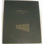 The Coin Collector Album Eisenhower Dollars 1971-1978 by Albums & Folders