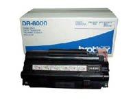 Preisvergleich Produktbild Brother Trommel DR-8000 für Laserdrucker, für Fax-8070P, MFC-9030 / 9070 / 9160 / 9180, schwarz