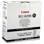 Canon BJ-W 8400 P - Original Canon 8367A001 / BCI-1421BK / BJ-W8200 Black Tinte - 330 ml
