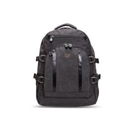 trp0257-troop-london-classic-large-canvas-laptop-backpack-black