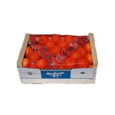 Clementinen aus Marokko, süß, saftig und sehr aromatisch. 10 kg Kiste