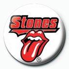 Rolling Stones - BADGE