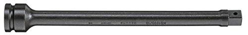 GEDORE KB 1990-10 - ALARGADERA 1/2 250 MM