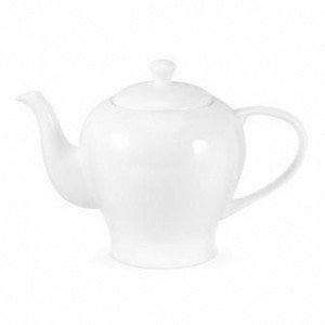 Fine China Teapot (Royal Worcester Serendipity Teekanne 1.1L)