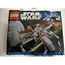 LEGO Bricks 30051 Star Wars - Caza estelar X Wing mini