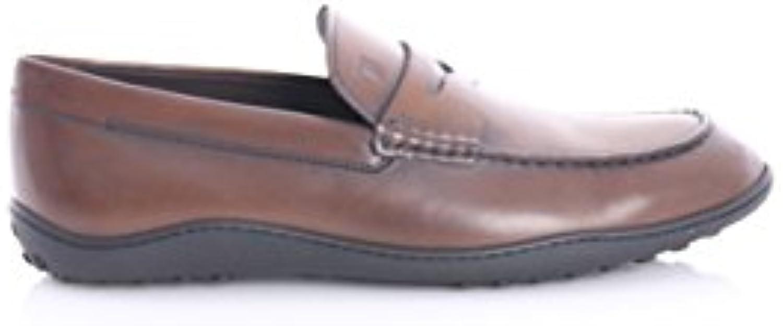 Tod's Loafers aus Veloursleder  Herren.  Billig und erschwinglich Im Verkauf