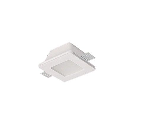lineteckledr-e1100207-support-a-encastrer-carre-bas-a-disparition-en-platre-ceramique-peinte-avec-ve