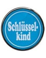Wunschknopf - Schlüsselkind