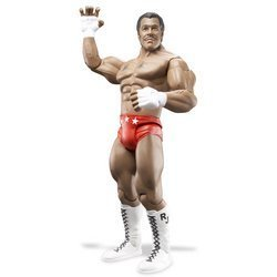 WWE Classic Superstars Series 17: Rocky Johnson by Jakks