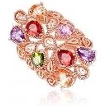Multi coloured Ring