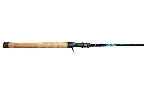 Dobyns Rods 703C Champion Series Heavy Fast Casting Rod, 7'0