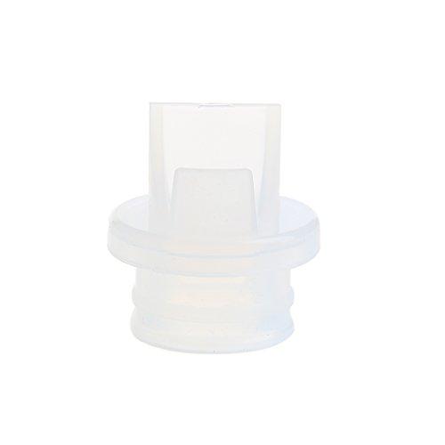 Freshsell Anatirostrum Valve Tire-Lait pièces Coque en Silicone pour bébé Mamelon Pompe Accessoires