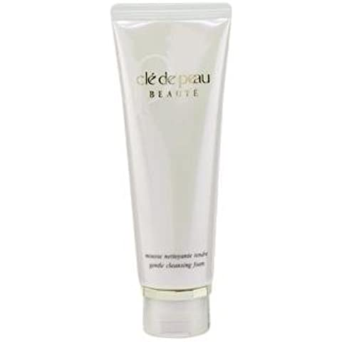 Cle De Peau Beaute Gentle Cleansing Foam 4.2oz./110ml by Cle