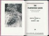 The Plantation South: Atlanta to Savannah and Charleston (Touring North America)