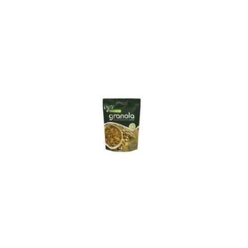 lizis-granola-organic-500g