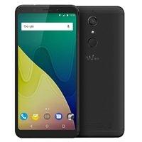 Smartphone Wiko View Xl Negro - 5.99/15.21Cm Hd+ - Qc 1.4Ghz Cortex A53 - 3Gb - 32Gb - Cámara 16/13Mp - 4G - Android 7.1 - Bt - Gps - Bat3000mah