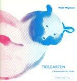 TIERGARTEN - 6 KLAVIERSTUECK - arrangiert für Klavier [Noten/Sheetmusic] Komponist : WEGMANN THEO