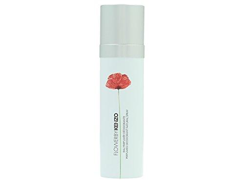 Kenzo Flower by kenzo deodorant spray 150 ml donna - 125 ml