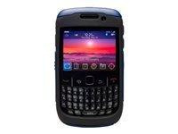 OtterBox Commuter Case für Blackberry Curve blau/schwarz -