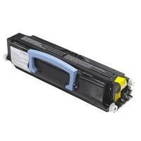 Dell 593-10238/PY 1720 Series Standard Use/Return Toner Cartridge - Black