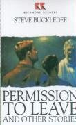 Permission to Leave and other Stories (kaseta)