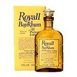 Royall Bay Rhum for Men by Royall Fragrances - 120 ml All Purpose Lotion Splash