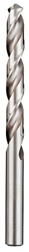 kwb Ø 4,8 mm Metallbohrer HSS-G Silver Star 206548 (bis zu 40% schneller, 50% geringerer...