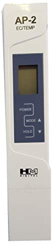 HM Digital AP2 AquaPro EC/Temp-Meter -