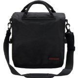 Magma LP 40 Bag II for Records - Black/Red