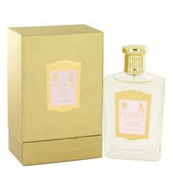 Floris Cherry Blossom Eau De Parfum Spray By Floris - 3.4 oz -
