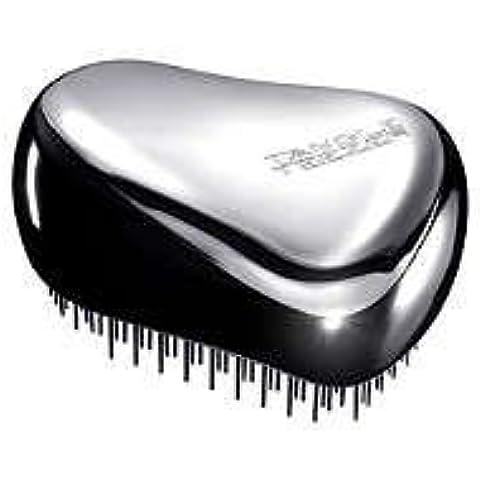 Profesional Tangle Teezer Compact Style Men's Compact Groomer Cepillo para el cabello 1 Piezas