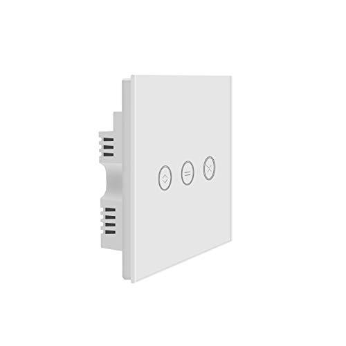 Soyons Radins | Jinvoo Smart WiFi Interrupteur Tactile