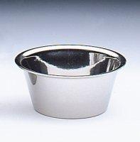 Timbaleförmchen, konisch Ø 7,5 cm / Timbaleform / Dessertform / Dariolform