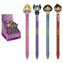 Disney POP! Homewares Pens with Toppers Display Aladdin & Sleeping Beauty (16)