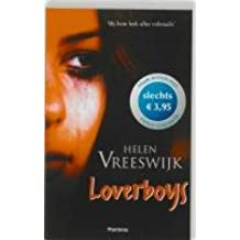 Loverboys / druk 1