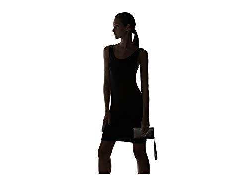 COACH Women's Boxed Phone Wristlet Li/Black One Size