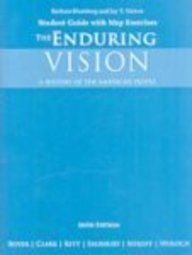 Boyer, Enduring Vision Advanced Placement Student Guide by Jay T. Nelson (2007-07-01)