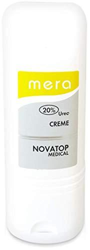 Novatop Medical Pflegecreme 20% Urea