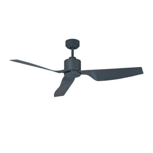 21IG3eQzOvL. SS500  - '50 DC 210525 Lucci Air Airfusion Climate II Ceiling Fan Brushed Nickel