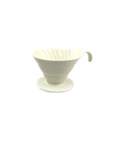 MYAMIA Hand-Gewaschene Keramik-Kaffee Tasse Keramik-Filter Tasse V-Type Filter Filter Filter Tasse...